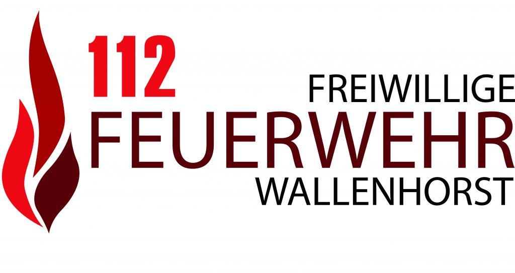 Logo Freiwillige Feuerwehr Wallenhorst