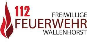 Freiwillige Feuerwehr Wallenhorst Logo